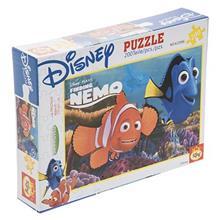 پازل 200 تکه کينگ مدل Finding Nemo K22006