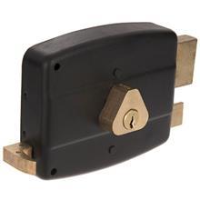 قفل در حياطي کلون مدل KL-105-N