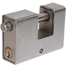 قفل کتابي کلون مدل KL-90-N