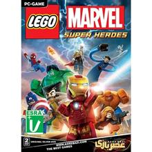 Lego Super Heroes PC Game Collection