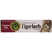 خمیر دندان ال جی سری Bamboo Salt مدل Tiger Herb