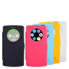 LG G3 Nillkin Fresh Series Leather Case