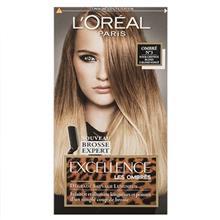 کيت رنگ مو  لورآل سري Excellence مدل Les Ombres شماره N3