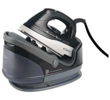 BOMANN DBS783CB Steam Ironing‎