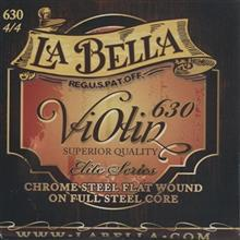 La Bella 630 Violin Strings