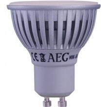 لامپ ال اي دي 4 وات آاگ مدل Mini-F360 پايه GU10