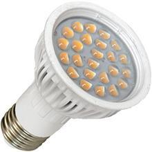 لامپ ال اي دي 5 وات افراتاب مدل AFRA-S-0501/E27