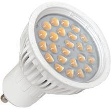 لامپ ال اي دي 5 وات افراتاب مدل AFRA-S-0501/GU10