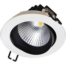 چراغ ال اي دي 12 وات ان وي سي مدل NLED1102D/12W