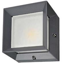 چراغ ديواري ال اي دي 3 وات ان وي سي مدل NWLED3505