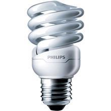 لامپ کم مصرف فیلیپس سری Tornado مدل 12W CDL E27 220-240V 1CT