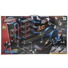 Lanfa Toys Orbital Car Kit