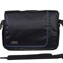Alfex Haward AB225 Black Bag For 16 Inch Laptop