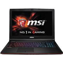 MSI GE62 6QF Apache Pro - Core i7 -16GB - 1T - 2GB