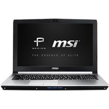 MSI PE60 6QE - E - 15 inch Laptop