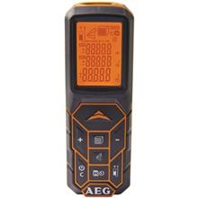 AEG LMG50 Laser Distance Measurer