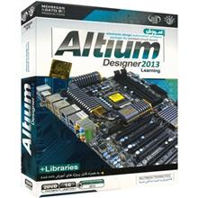 Pana Altium Designer 2013 Learning Software