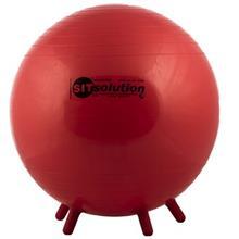 توپ بدنسازي لدراگوما مدل Sit Solution با قطر 55 سانتيمتر