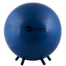 توپ بدنسازي لدراگوما مدل Sit Solution با قطر 65 سانتيمتر