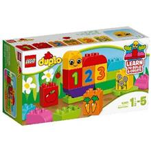 Druplo My First Caterpillar 10831 Lego