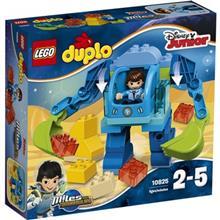 Lego Duplo Miles Exo-Flex Suit 10825