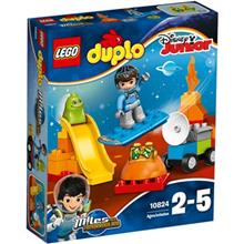 Lego Duplo Miles Space Adventures 10824