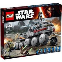 لگو سري Star Wars مدل Clone Turbo Tank 75151