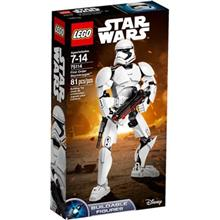 لگو سري Star Wars مدل First Order Stormtrooper 75114