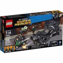 لگو سري Super Heroes مدل Kryptonite Interception 76045