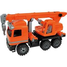 Lena Powerful Giants Crane Toys Car