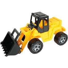 Lena Powerful Giants Earth Mover Toys Car