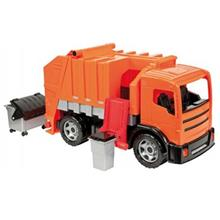 Lena Powerful Giants Garbage Truck Toys Car