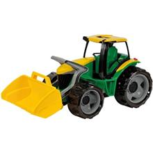 Lena Powerful Giants Tractor with Shovel Toys Car