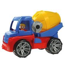 ماشين بازي لينا مدل Truxx Cement Mixer