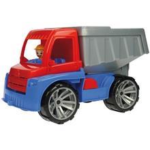 ماشين بازي لينا مدل Truxx Dump Truck