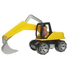 Lena Truxx Excavator Toys Car