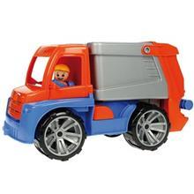 ماشين بازي لينا مدل Truxx Garbage Truck