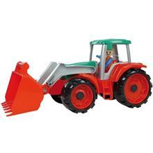 ماشين بازي لينا مدل Truxx Tractor
