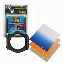 کيت فيلتر لنز کوکين مدل LandscapE1 Kit H210A