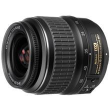 Nikon AF-S DX 18-55mm f/3.5-5.6G EDII
