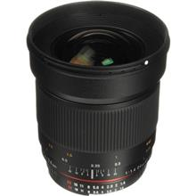 Samyang 24mm f/1.4 ED AS UMC For NIKON AE