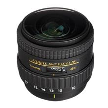 Tokina 10-17mm F/3.5-4.5 DX Auotofocus Fisheye For Nikon lens