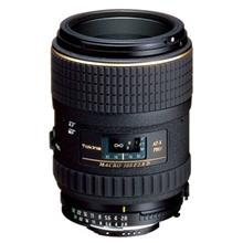 Tokina 100mm F/2.8 AT-X 100 AF PRO D For Canon lens