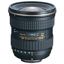 Tokina 11-16mm F/2.8 AT-X PRO DX II SD For Canon lens