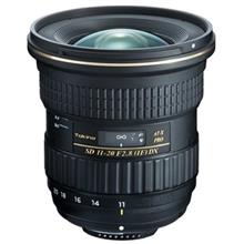 Tokina 11-20mm F/2.8 AT-X PRO DX SD For Canon lens