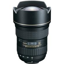 Tokina 16-28mm F/2.8 AT-X PRO FX For Canon lens