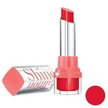 Bourjois Shine Edition Gloss 21 lipstick