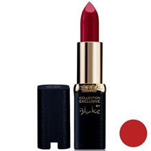 Loreal Collection Exclusive Blake Lipstick