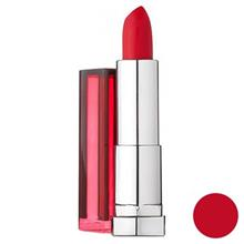 Maybelline Ral Color Sensational Lady Red 527 NU Lipstick