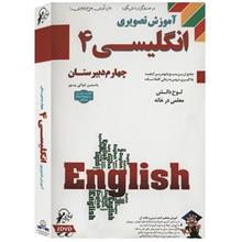 Loheh Danesh English 4 Multimedia Trainin